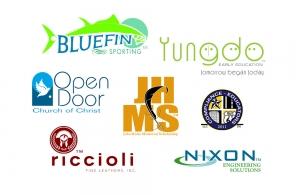 Connie Coates - Logos & Branding